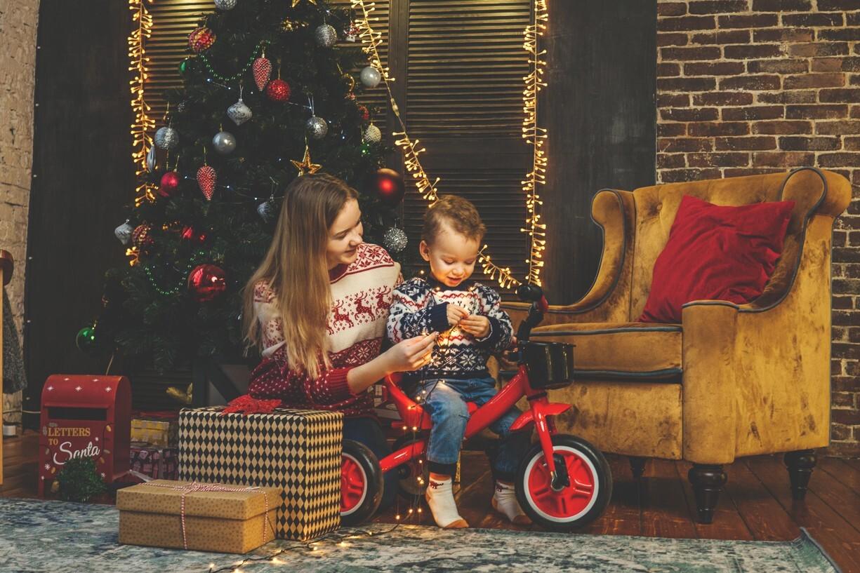 Tipy na vánoční dárky (nejen) pro cyklisty