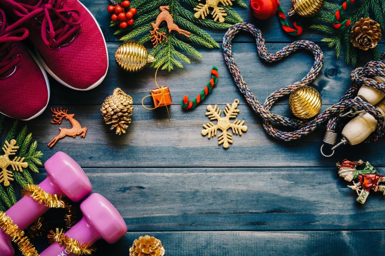Tipy na vánoční dárky pro sportovce